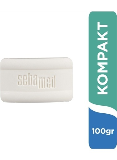 Sebamed sebamed ph 100 gr nemlendirici tüm cilt tipleri iÇin sabun Renksiz